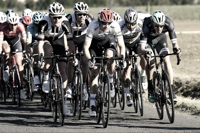 Resultado etapa 4 de la Tirreno-Adriatico 2017: Quintana gana y es líder