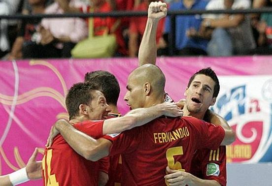 Italia - España, así lo vivimos