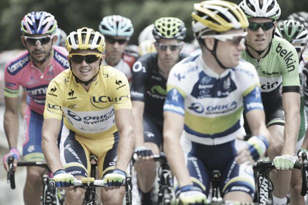 Resultado de la 6ª etapa del Tour de Francia 2013