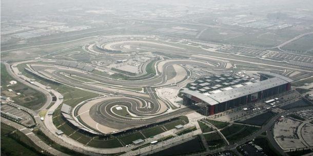 Resultado Carrera del GP de China 2014 de Fórmula 1