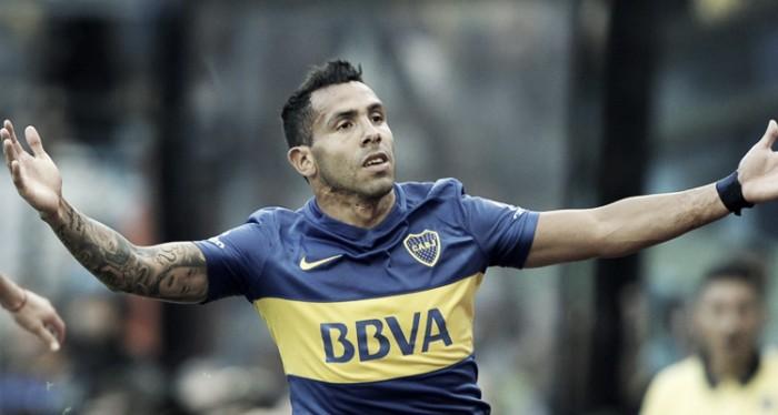 Resumen Boca Juniors VAVEL: Carlos Tevez