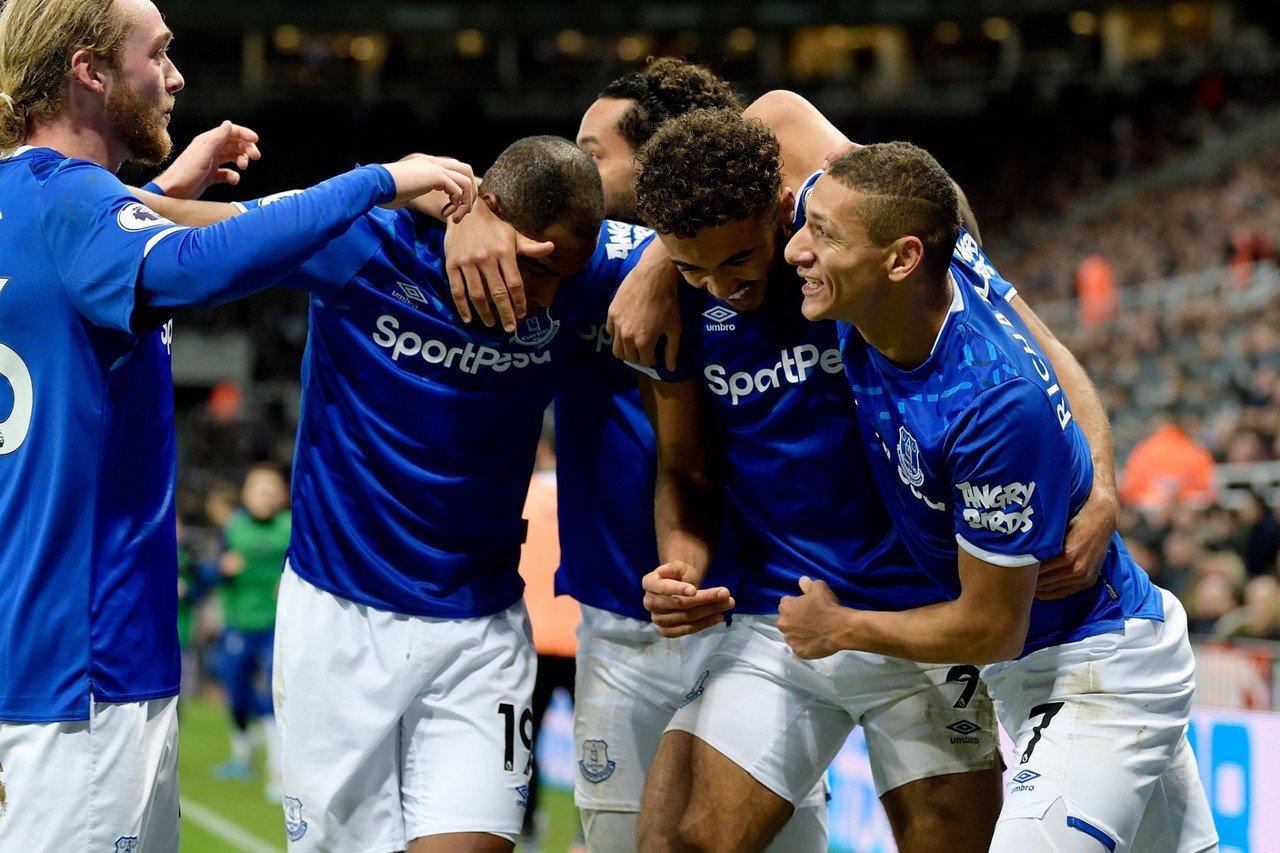 Secondo successo per l'Everton di Ancelotti: i risultati del pomeriggio di Premier