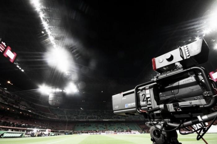 Serie A, allarme diritti tv