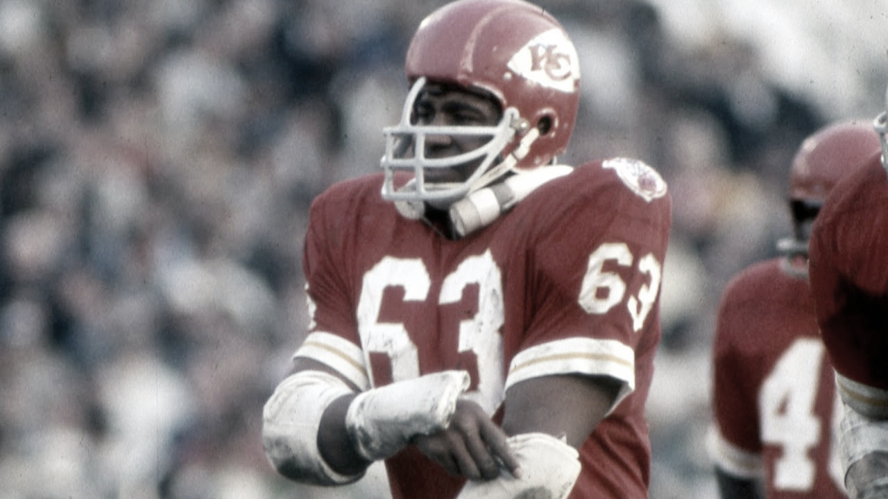 Leyenda de los Chiefs: Willie 'Honey Bear' Lainer
