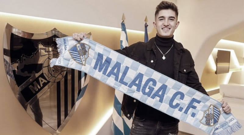 Julio Martínez cerca del Real Madrid
