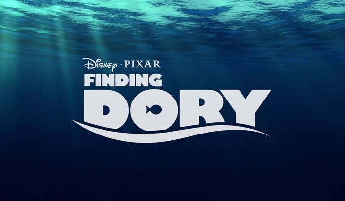 Dory nada al ritmo de Robbie Williams en el nuevo teaser de 'Buscando a Dory'