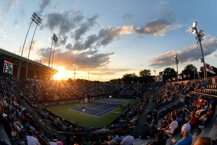 US Open, uomini - Favoriti ed Outsider
