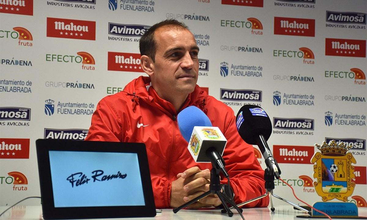 Eloy Jiménez se despide del Fuenlabrada cinco días después de renovar