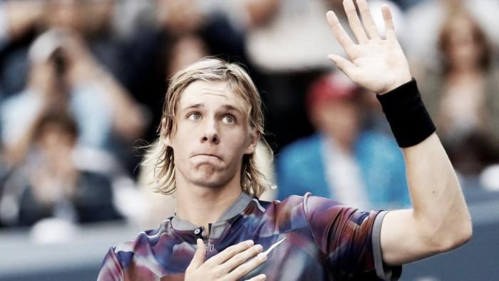 US Open 2017 - Shapovalov sfida Carreno Busta