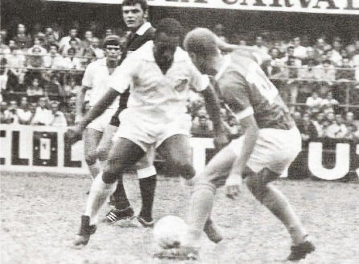 TOP 5 VAVEL: relembre os principais jogos entre Palmeiras e Santos
