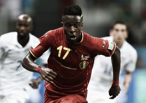 Why has Divock Origi been signed?