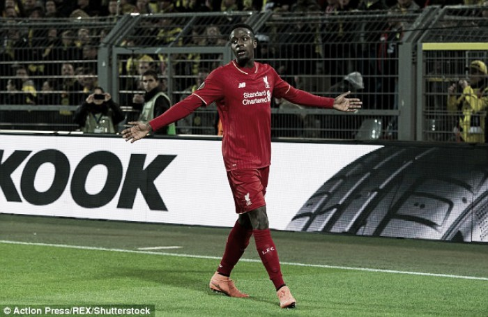 Origi expected to be amongst substitutes for Europa League final after speedy recovery from ankle injury