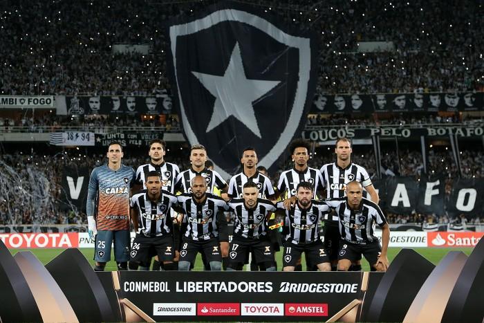 Casa cheia: 26 mil ingressos vendidos antecipadamente para o confronto da Libertadores
