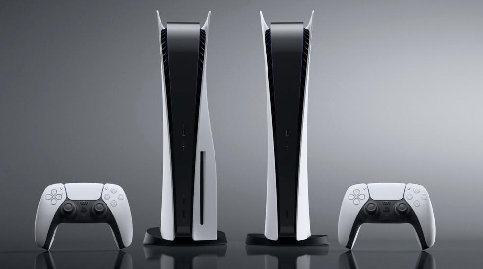 Playstation 5 chega ao Brasil: o que você precisa saber