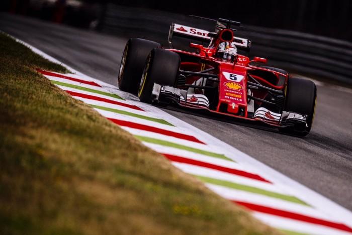 Previa de Ferrari en el Gran Premio de Singapur
