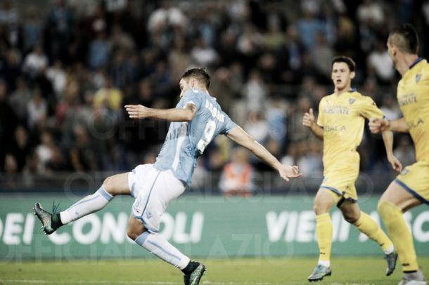 Lazio, Djordjevic fuori un mese, Basta due settimane. Rientrano Klose e De Vrij.