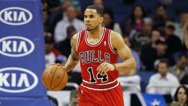 Detroit Pistons Land D.J. Augustin On Two-Year Agreement