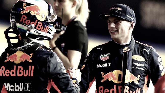 Formula1 I Verstappen contro Vettel; Jos: