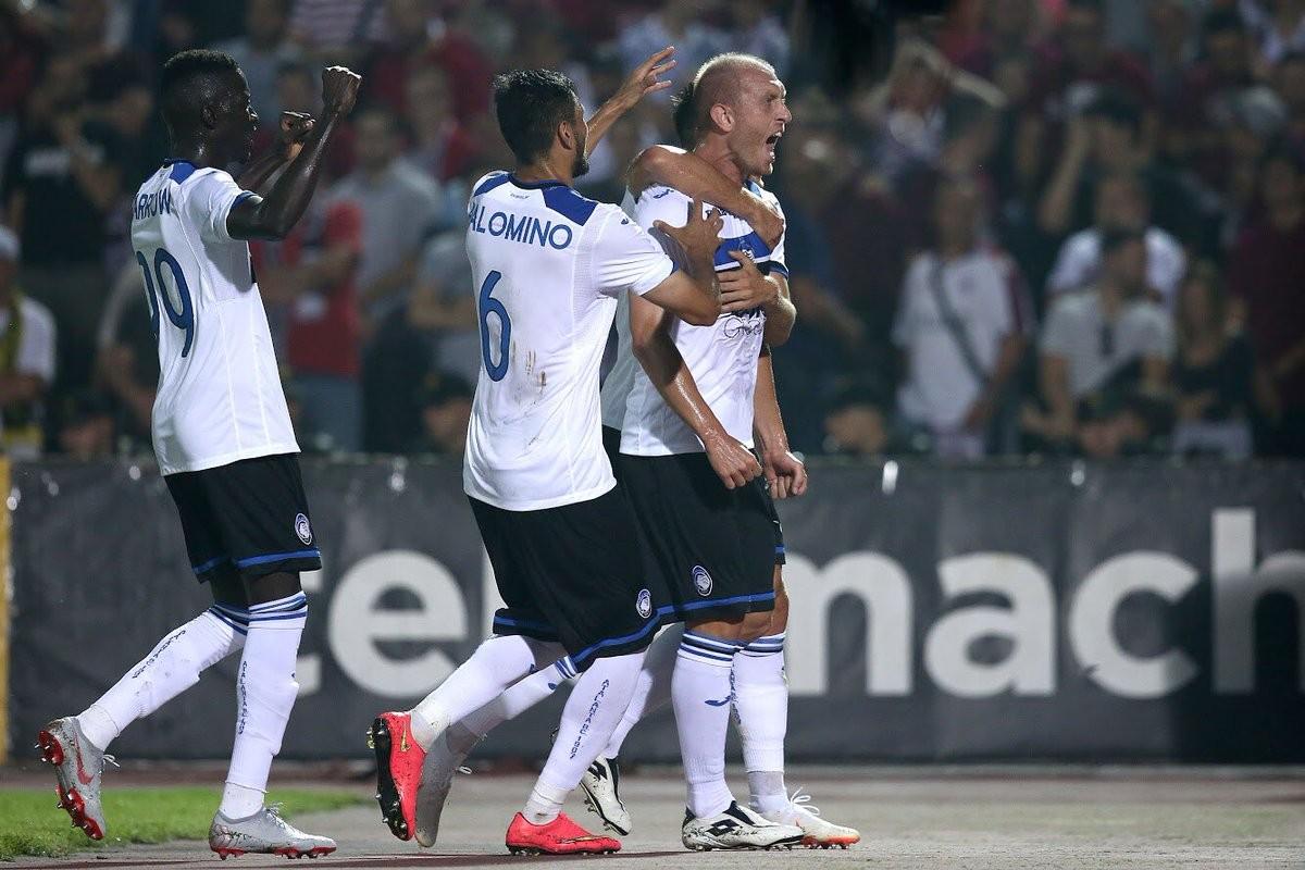 Europa League - Atalanta ad Haifa: velocità ed attenzione per andare avanti