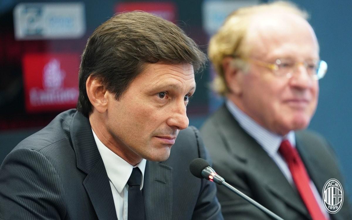 Milan, le parole di Leonardo: dal ritorno di Maldini fino al mercato
