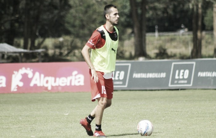 Gabriel Díaz es nuevo jugador del Independiente Medellín
