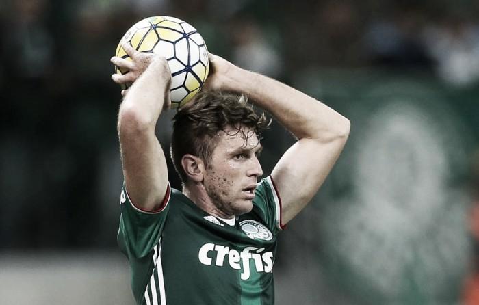 """Fabiano festeja vitória e chance como titular, mas alerta: """"Não tem nada ganho"""""""