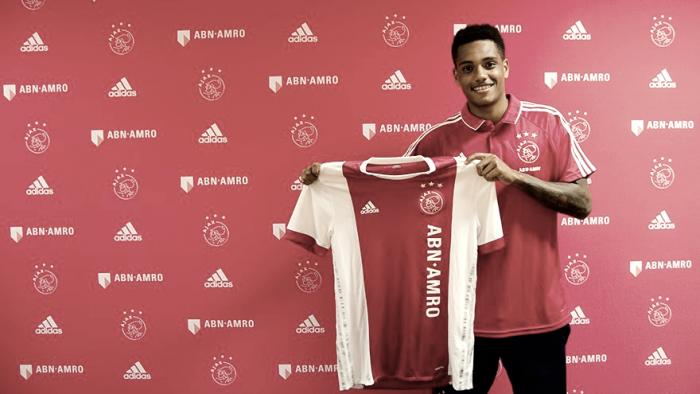 El Ajax ficha a Danilo Pereira Da Silva