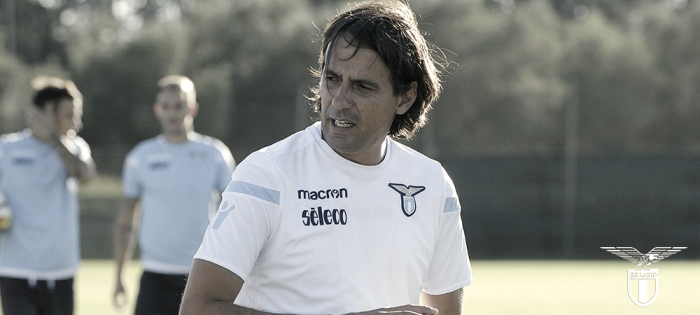 """Lazio, Inzaghi in conferenza stampa: """"Dovremo fare una partita tosta, altrimenti sarà dura"""""""