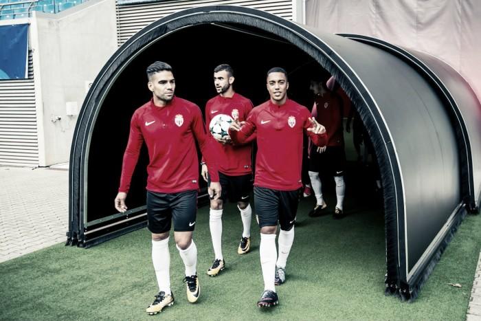 Ligue 1: impegno Lione per il Monaco, il PSG si prepara alla fuga