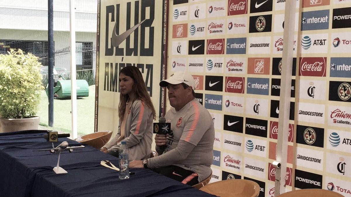 Confirmó Miguel Herrera cambios para enfrentar al Atlas