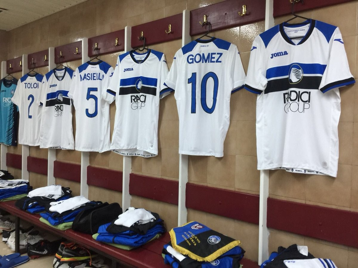 Europa League - L'Atalanta demolisce il Sarajevo 0-8