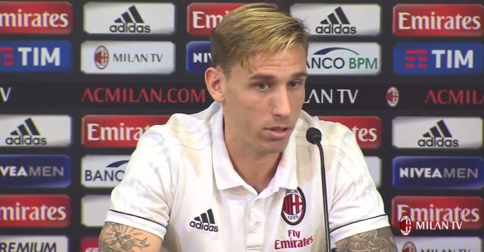 Milan, Biglia sfida il suo passato. Le considerazioni del centrocampista