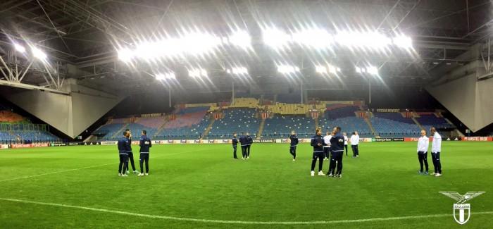 Vitesse vs Lazio, debutto europeo per Inzaghi