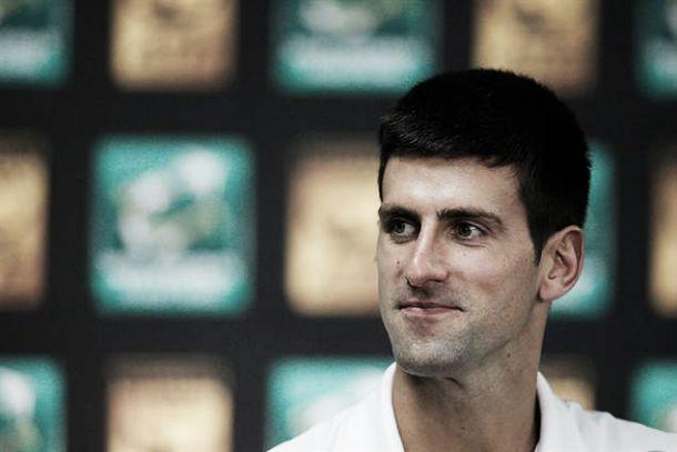 ATP, Parigi Bercy: Djokovic c'è, oggi Federer e Murray