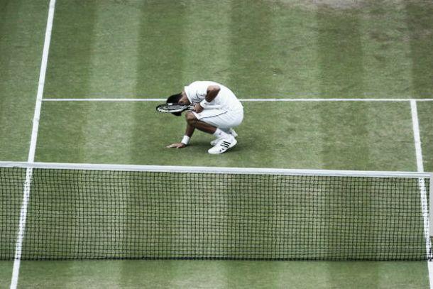 Wimbledon 2015: trionfa un perfetto Djokovic, Federer si arrende in quattro set