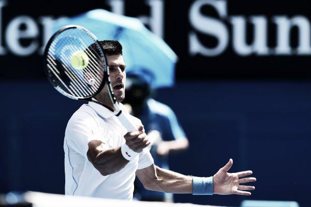 Australian Open: avanzano Djokovic e Wawrinka, si arrende Lorenzi
