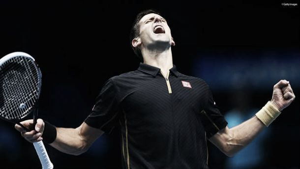 ATP Finals: Djokovic - Nishikori, Federer - Wawrinka, chi approda in finale?