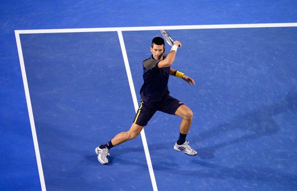 Australian Open, si inizia a fare sul serio