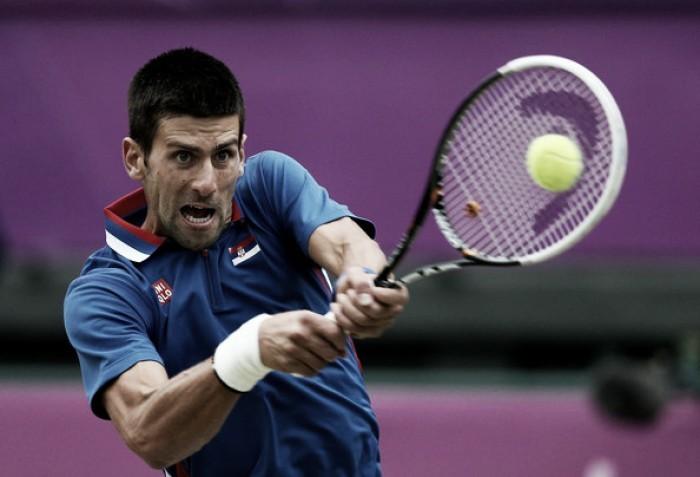 Rio 2016: Novak Djokovic, o número um do mundo