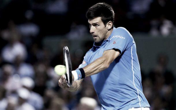 Miami e Djokovic, connubio vincente