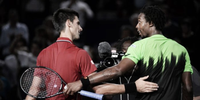 Us Open Semifinal Preview Novak Djokovic Vs Gael Monfils Vavel Usa