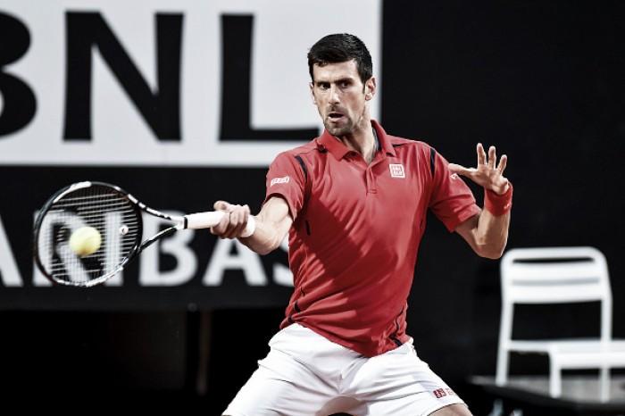 O que esperar de Djokovic em Roland Garros