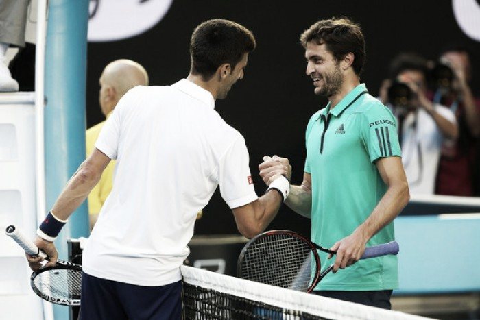 ATP Monte-Carlo second round preview: Novak Djokovic vs Gilles Simon