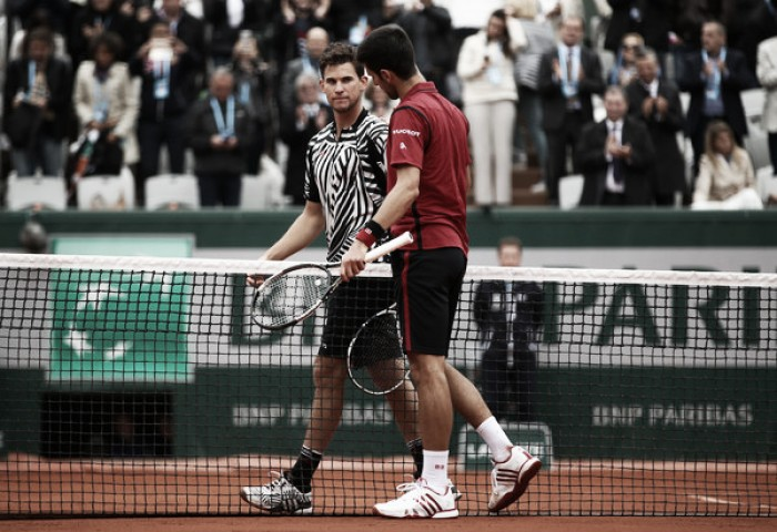 ATP World Tour Finals Round Robin preview: Novak Djokovic vs Dominic Thiem