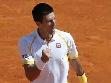 Djokovic schlägt Nadal in Monte Carlo