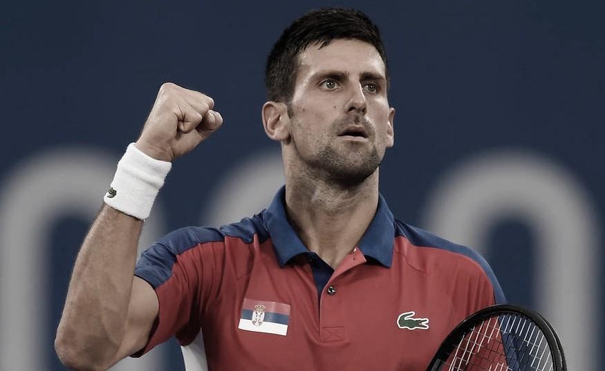 Se definieron los cuartofinalistas en Tenis