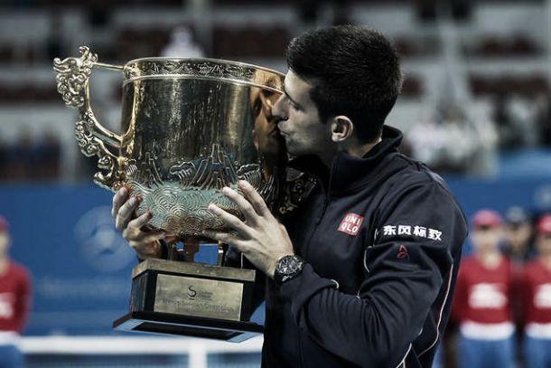 Previa ATP Beijing: el primer desafío chino