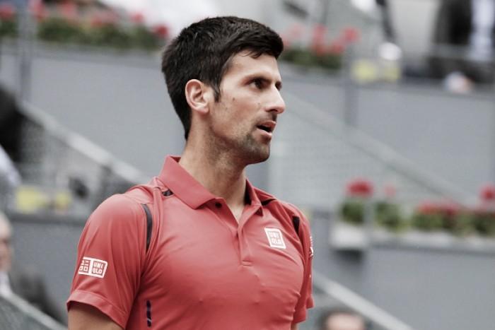 Masters 1000 Shanghai: Djokovic soffre ma va in semifinale
