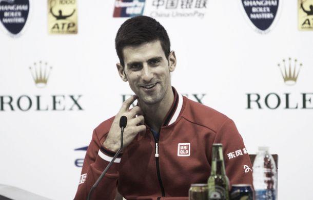 """Novak Djokovic: """"Tratar de ganar una medalla para mi país en Río es una prioridad"""""""