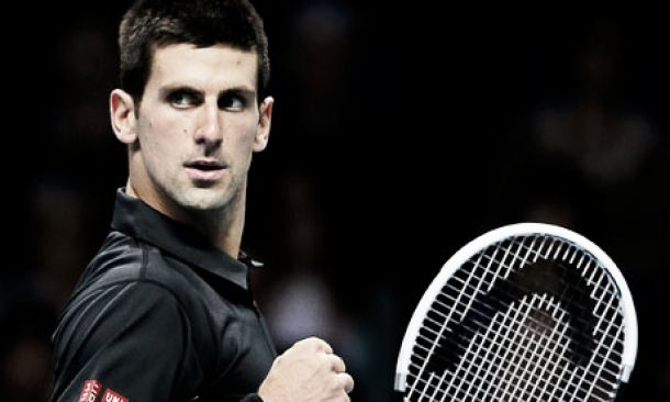 Shanghai Masters: The ATP elite arrive as the season heads for its climax